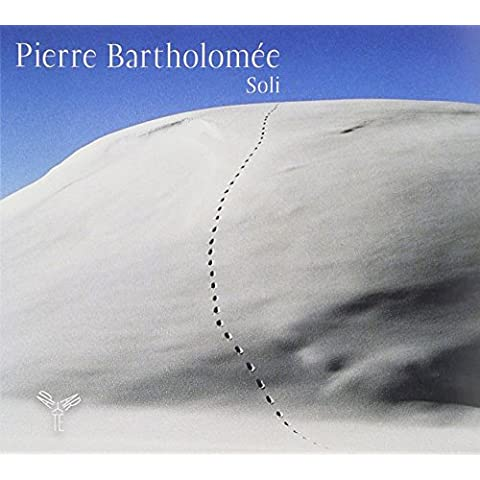 Soli. oraisons (violoncelle), deux études (harpes) face a face (alto), livre d'o
