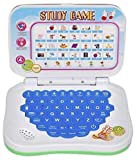 #5: Toy vala Educational Laptop for kids ABC and 123 Learning