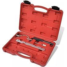 Furnituredeals juegos de herramientas para coche Juego de herramientas para ajuste de motor Vauxhall Opel Astra