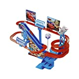 #7: High Speed Racing Track Car For Child(HCCD ENTERPRISE)