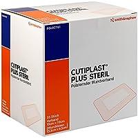 Cutiplast Plus Steril 7,8x10 cm Verband, 55 St preisvergleich bei billige-tabletten.eu