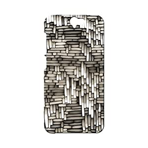 G-STAR Designer Printed Back case cover for HTC One A9 - G3130
