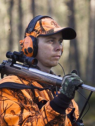 Gehörschutz Jagd: 3M Peltor SportTac Gehörschutz – für Jäger & Sportschützen