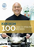 Ken Hom is the nation's favourite Chinese chef and this is his collection of his best 100 stir-fry recipes.    With everything from chicken recipes to vegetarian curries, healthy recipes and food for entertaining friends, modern and traditional, p...