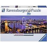 Ravensburger Puzzles London, Multi Color (1000 Piece Panorama)