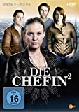 Die Chefin - Staffel 2 (Fall 5-8) [2 DVDs] -