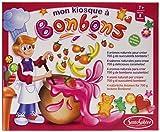 Sentosphère - Loisir créatif - Ma fabrique à bonbons...