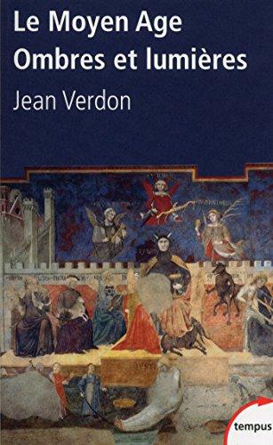 Le Moyen Age, ombres et lumières (Pour lhistoire)