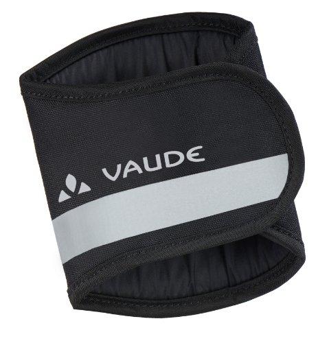 Vaude Chain Protection, Reflexband zum Radfahren - Radfahrer Knöchel Band