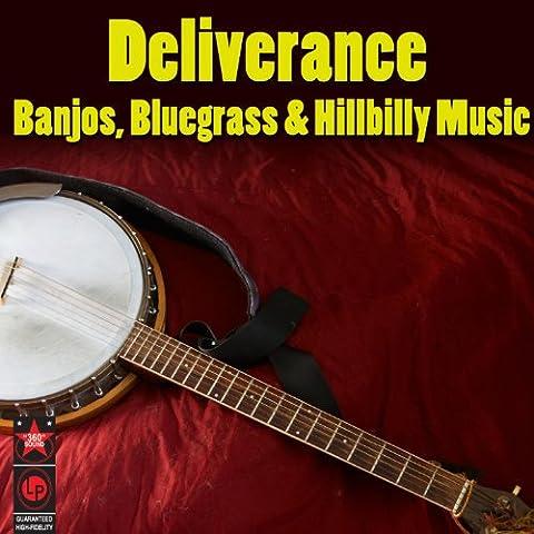 Deliverance - Banjos, Bluegrass & Hillbilly Music