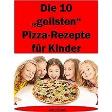 """Die 10 """"geilsten"""" Pizza-Rezepte für Kinder: """"1. Herzpizza 2. Gyrospizza 3. Pizza – Schnecken 4. Kinder-Pizza 5. Mini-Pizza 6. Pizza mit Pasta und Würstchen ... Pfannkuchen-Pizza 8. Pizza Raclette - Piz"""