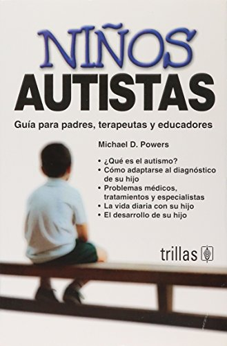 Descargar Libro Ninos Autistas (Special Needs Collection) de Michael D. Powers