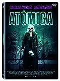 Atómica [DVD]