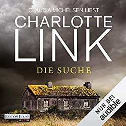 von Charlotte Link (Autor), Claudia Michelsen (Erzähler), Deutschland Random House Audio (Verlag)(117)Neu kaufen: EUR 27,88