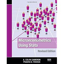 Microeconometrics Using Stata: Revised Edition