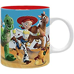 ABYstyle - Disney Taza 320 ML Toy Story