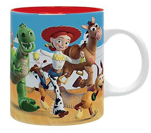 Taza Toy Story