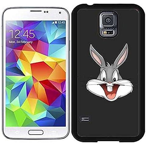 FunCuteCovers Beautiful Cartoon Bugs Bunny Hard Protective