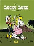 Lucky Luke - Intégrales - tome 24 - Lucky Luke Intégrale T24