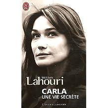 Carla, une vie secrète