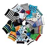 JT-Amigo-12-Paire-de-Chaussettes-Antiderapants-Bebe-6-a-36-mois