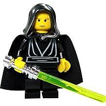 LEGO®Star Wars: Mini Figura Luke Skywalker (Apagado el Juego 3341) con