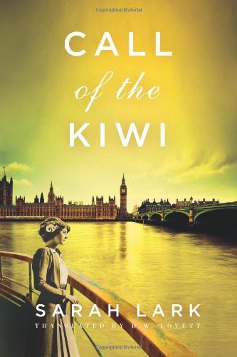 Buchseite und Rezensionen zu 'Call of the Kiwi (In the Land of the Long White Cloud saga Book 3) (English Edition)' von Sarah Lark