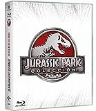 Parque Jurásico 1-4 (Edición 2017) [Blu-ray]