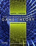 Introduction to Game Theory: International Edition