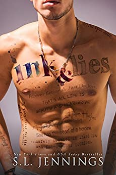 Ink and Lies: A Friends-to-Lovers Romance Standalone (English Edition) par [Jennings, S.L.]