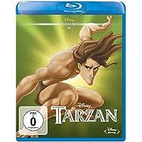 Tarzan - Disney Classics 36