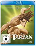Tarzan - Disney Classics 36  Bild