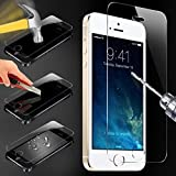 Best unknown iPhone 5 Screen Protectors - Goldstar Explosion Proof Temper Glass Screen Protector Review