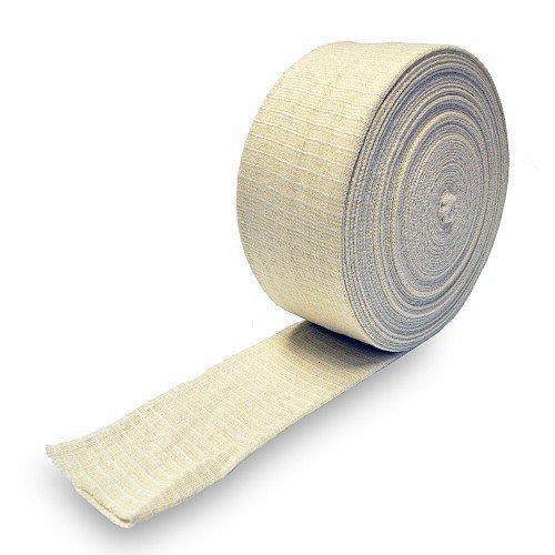 EasiGrip Support Bandage | Elastische Schlauch Bandage | Verstauchung & Zerrung (Knöchel-schlauch)