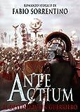 Image de ANTE ACTIUM - Il destino di un guerriero