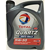 Total Quartz Ineo MC3 5W-30 5 Liter