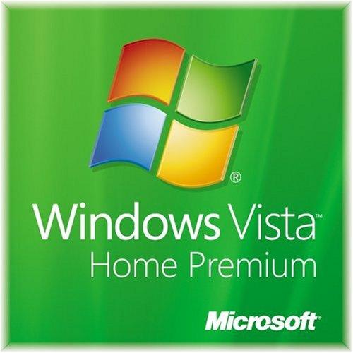 Systembuilder Windows Vista Home Premium SP1 32-bit 1pk DSP OEI DVD