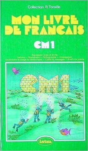 Ebooks Pour Kindle Gratuitement Mon Livre De Francais Cycle