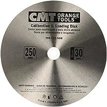 CMT 299.112.00M - Disco para alinear y alisar, 250 mm