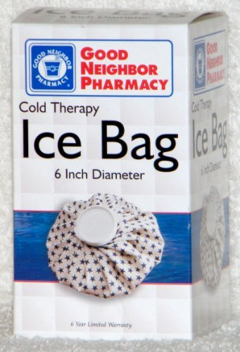 GNP Ice Bag by Good Neighbor Pharmacy (Neighbor Good Pharmacy)