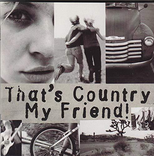 y My - F r i e n d [Wonderful Countrymusic] ()
