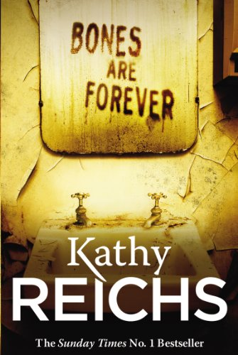 Bones Are Forever: (Temperance Brennan 15) (English Edition) - Devil Bones