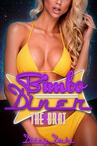 bimbo-diner-the-brat-english-edition
