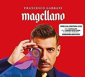 Magellano [Special Edition 2 CD: Magellano + Sudore.Fiato.Cuore]