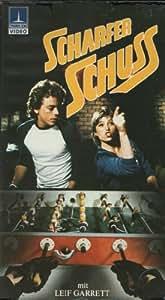 Long Shot - Scharfer Schuss (Tischfussball-Spielfilm von 1982)