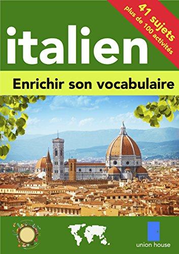 Enrichir son vocabulaire – italien