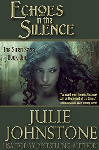 Echoes in the Silence (The Siren Saga Book 1) (English Edition) Siren Shift