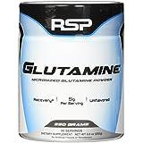 RSP Nutrition Glutamine 250g