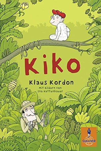 Preisvergleich Produktbild Kiko: Roman für Kinder. Mit Bildern von Ina Hattenhauer (Gulliver)