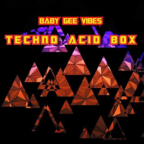 Techno Acid Box